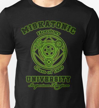 Miskatonic Unisex T-Shirt