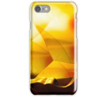 Entrusted Wings iPhone Case/Skin