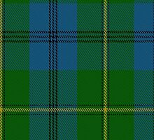 00046 Johnston(e) Clan Tartan  by Detnecs2013