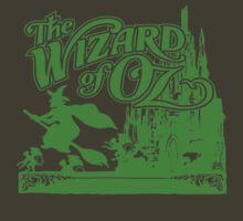 Wonderful Wizard by ZugArt