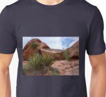 Desert Dreams Unisex T-Shirt