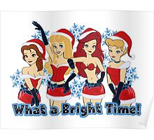 What a Bright Time! Poster