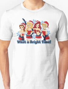 What a Bright Time! T-Shirt