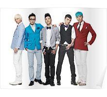 BIGBANG Poster