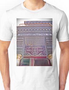 Scrolling Unisex T-Shirt