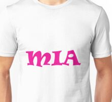 Mia (Pink) Unisex T-Shirt