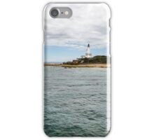 Point Lonsdale Panorama iPhone Case/Skin