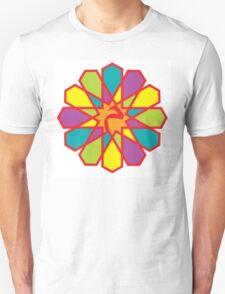 Arabic Letter-Mim Unisex T-Shirt