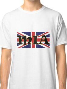 Mia (UK) Classic T-Shirt