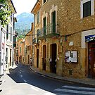 Fornalutx In The Tramuntana Mountains.....................Majorca by Fara
