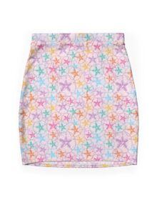 Sanddollars  Mini Skirt