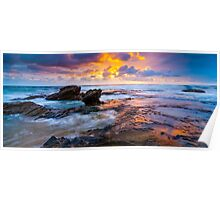 Crystal Cove  Poster