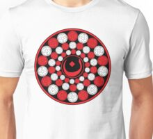 Arabic Letter-Nun Unisex T-Shirt