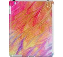 WHISPERS OF THE FUTURE iPad Case/Skin