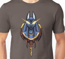 Anubis - God of the Afterlife Unisex T-Shirt