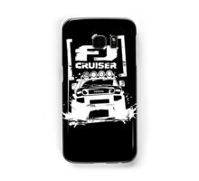 FJ Cruiser Samsung Galaxy Case/Skin