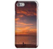 Sunset in Darwin iPhone Case/Skin