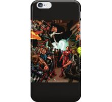 The Avengers Civil war iPhone Case/Skin