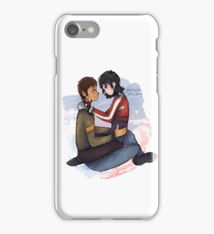 Klance iPhone Case/Skin