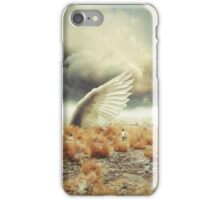 Land of the overgrown iPhone Case/Skin