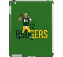 Rodgers iPad Case/Skin