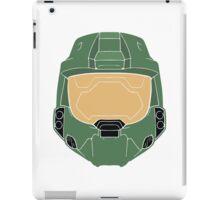 Stencilled Master Chief iPad Case/Skin