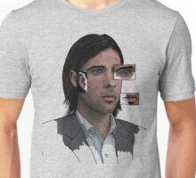 I Heart Jason Schwartzman Unisex T-Shirt