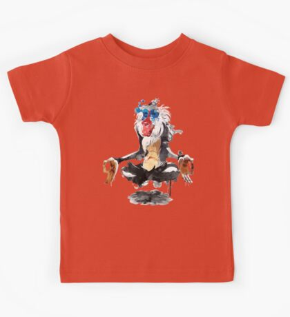 I love Yoga Kids Tee