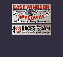 East Windsor Speedway Unisex T-Shirt