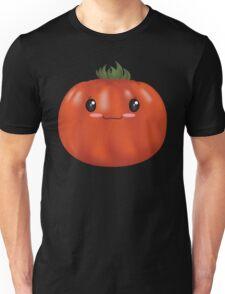 Shy Heirloom Tomato Unisex T-Shirt
