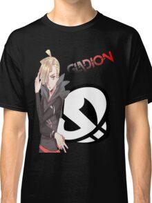 Pokémon Sun & Moon - Gladion Classic T-Shirt