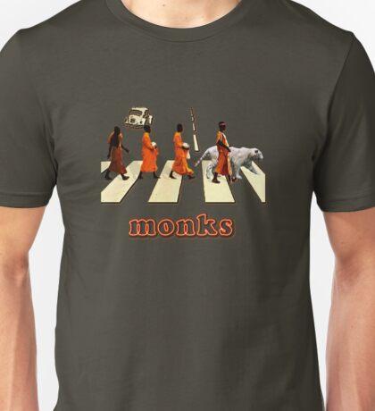 Ocean Road Unisex T-Shirt