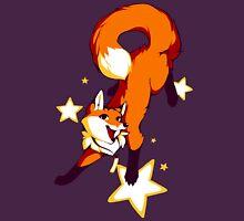 Party Fox V2 Unisex T-Shirt