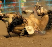 Rodeo Crunch Time by Bob Christopher
