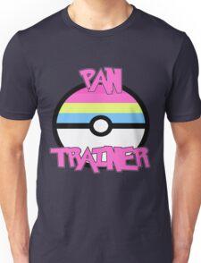 Pokemon - Pan Trainer Unisex T-Shirt