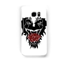 Dungeons and Dragons Samsung Galaxy Case/Skin