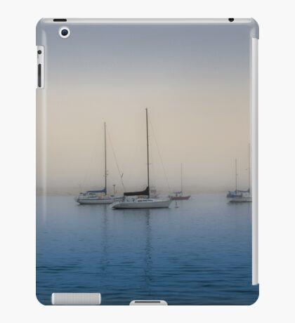 Morro Bay Boats iPad Case/Skin
