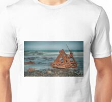 1108 Wreck of the Speke Unisex T-Shirt