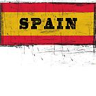 Spain by capricedefille