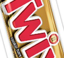 Twix Sticker