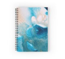 LEAPS & BOUNDS Spiral Notebook