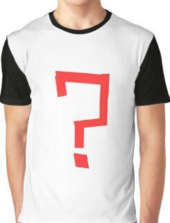 ? Graphic T-Shirt