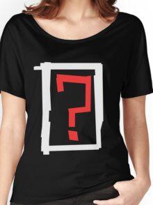? Women's Relaxed Fit T-Shirt