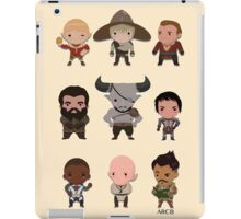 Cutequisition iPad Case/Skin