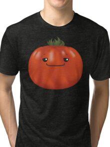 Slow Heirloom Tomato Tri-blend T-Shirt