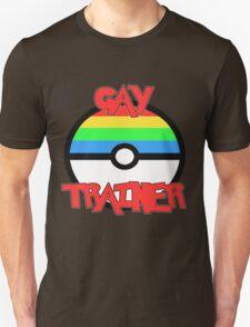 Pokemon - Gay Trainer Unisex T-Shirt