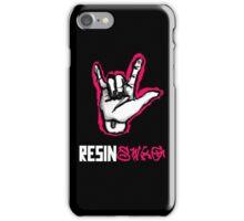 ResinSwag BJD Hand Pink iPhone Case/Skin
