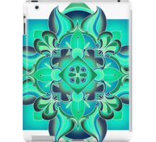 Pop Mandala iPad Case/Skin