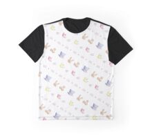 Mad Tea Party Graphic T-Shirt