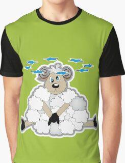 Lamb Graphic T-Shirt